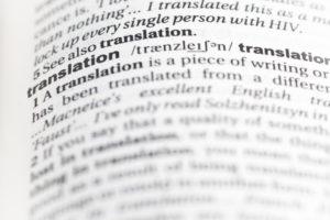 Traduzioni